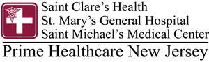 Prime Healthcare New Jersey logo