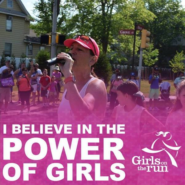 Girls on the Run of Central NJ Hosts Free Virtual 5K Celebration