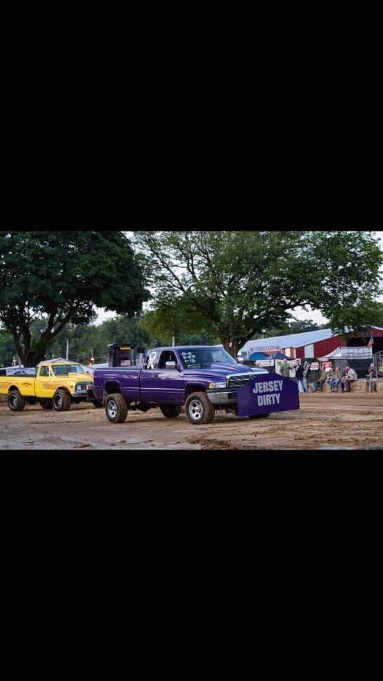 Rasile Lupus Truck