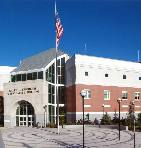 Ralph J. Froehlich Public Safety Building.jpg