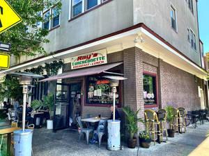 Ray's Luncheonette, Montclair Restaurant, NJ Restaurant