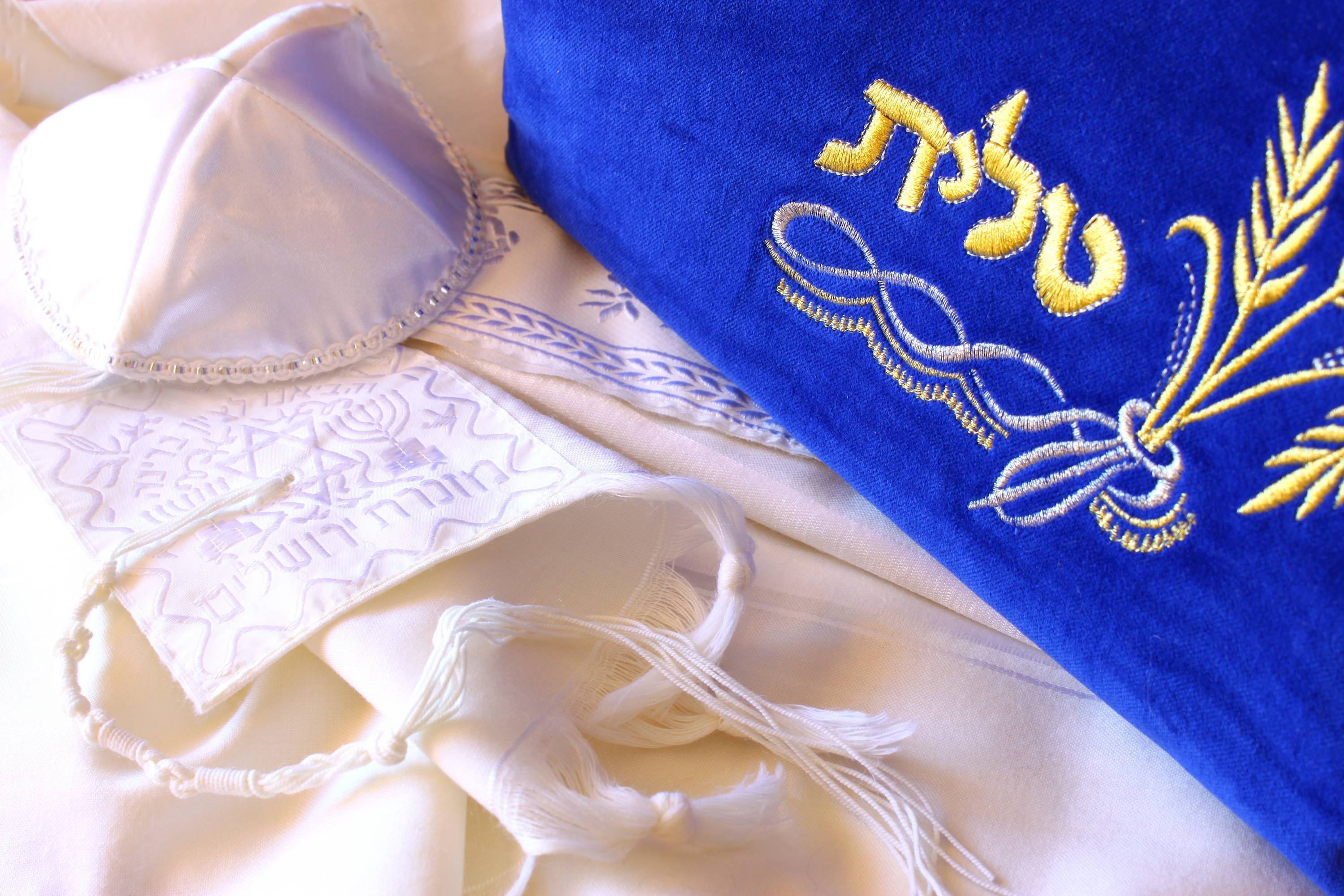 Congregation Beth Israel to Hold Tot Shabbat Services
