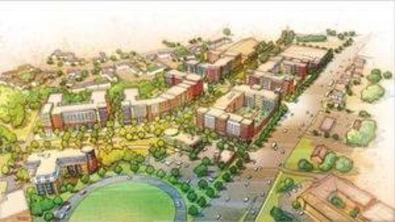 East Brunswick Launches Search for Redevelopers on Route 18 South