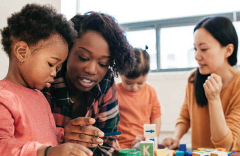 'Rest Easy Caregivers Grant Program' Debuts; Initiative Uses CARES Act Funding to Assist Families of Children with Disabilities, Special Needs