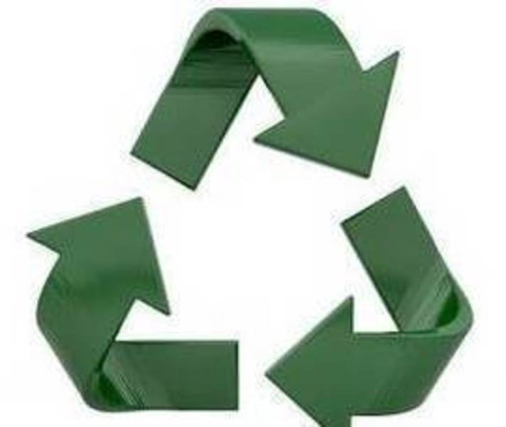 Recycling Events for the Month of May