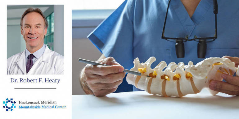 What You Need to Know About Revision Spine Surgery