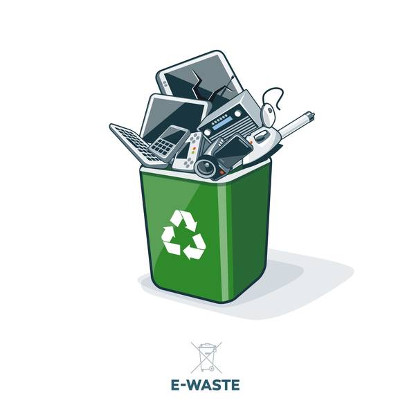 Recycling Pickup Date Adjusted for Thanksgiving Day In Warren and Watchung