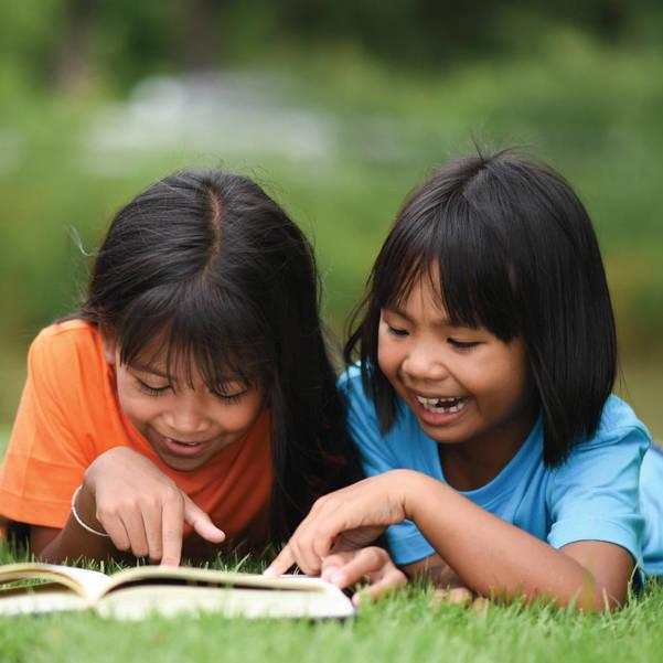 Summer Read-A-Palooza