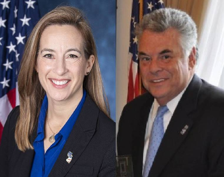 Rep. Mikie Sherrill and Rep. Pete King.jpg