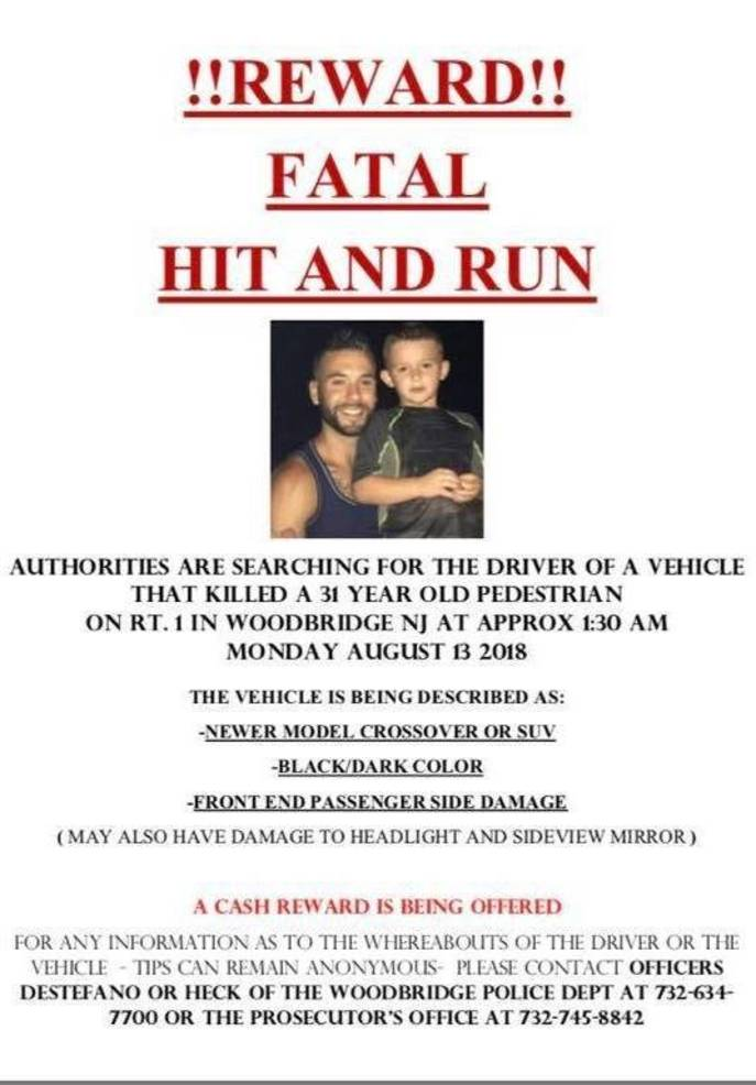 Justice 4 Johnny: Family Desperately Seeking Information on Fatal Hit and Run