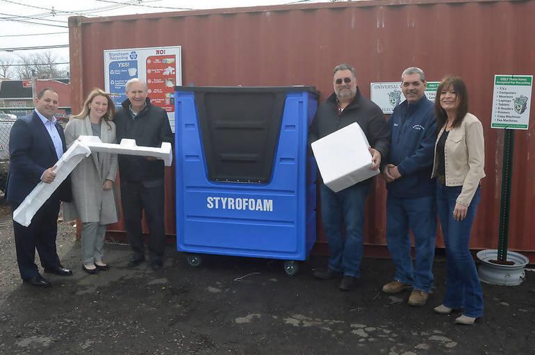 Scotch Plains recycle