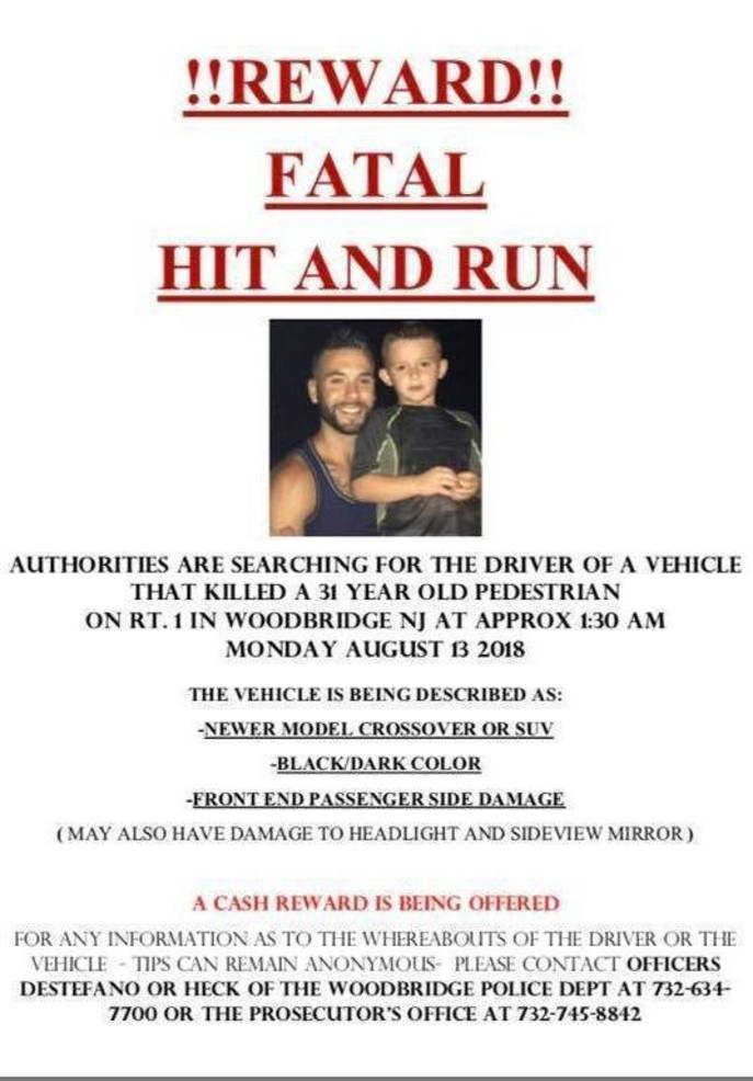5df3e634e03ff3 Justice 4 Johnny  Family Desperately Seeking Information on Fatal Hit and  Run