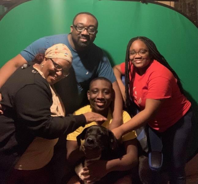 Bo's Adventure Inspires Fundraiser for Plainfield, Linden Animal Rescues