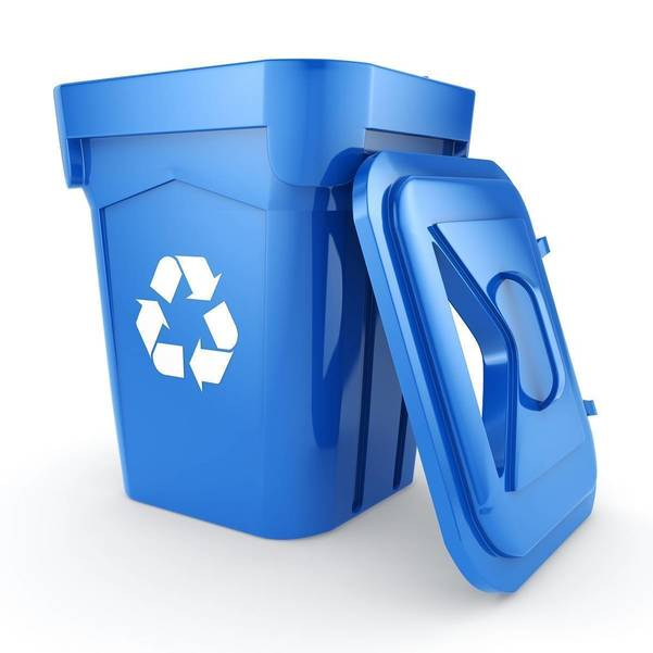 Madison Residents Reminded Not to Bag Recycling