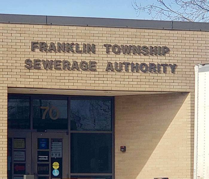 Franklin Sewerage Authority