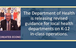Carousel image 3c43e2e207f0931dc2da d74505f74005fce80f60 revised school guidelines