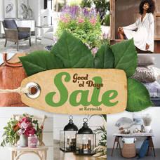 Reynolds Hosting Annual Good Ole Days Sale this Saturday, September 4