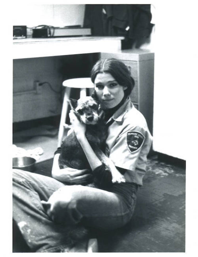 Former Shelter Worker Unearths Journals She Took While Working at PAWS During the 1970s To Pen New Book