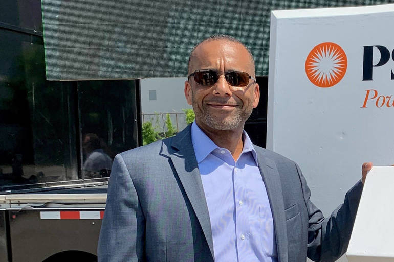Q&A with Rick Thigpen, PSEG's Head of Corporate Citizenship