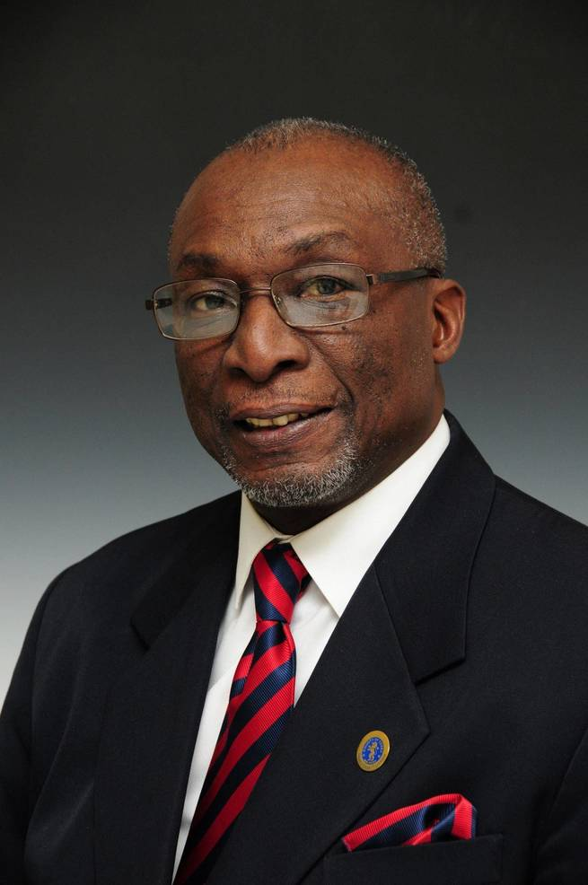 Essex County Commissioners Honor Rufus I. Johnson for Historic Tenure on Board
