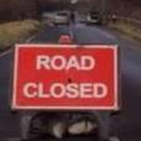 Traffic Alert: Flooding, avoid Route 36, Middletown