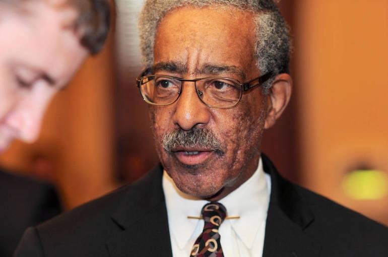 Senator Ronald Rice
