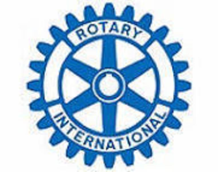 Fanwood-Scotch Plains Rotary logo