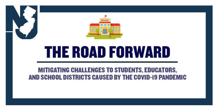 """""""The Road Forward"""" Initiative to Mitigate Challenges to Students Will Provide $1.2 Billion in Grants for Districts to Address Educational and Mental Health Needs"""