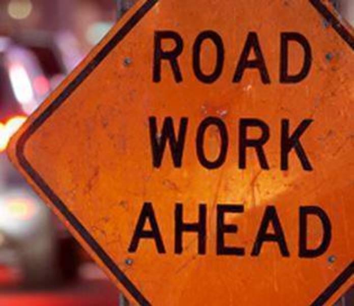 Road Work Sign NJDOT (cropped).JPG