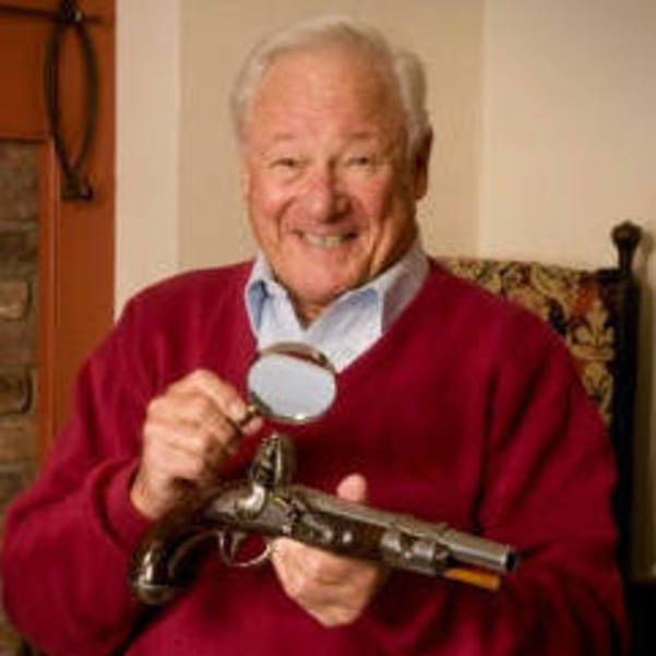 Author Robert A. Mayers