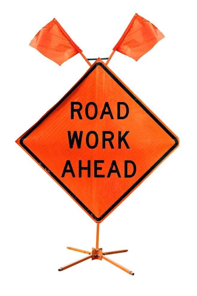 Road Improvements to Close Reinman Road in Warren