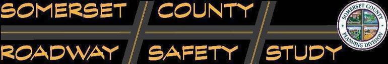 Somerset County to host virtual public meeting for Roadway Safety Study on Sept. 29: residents are invited to learn about safety recommendations for five county roadways