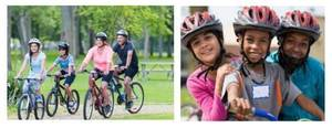 New Brunswick Family Bike Rodeo Bringing Fun and Safety For the Whole Family