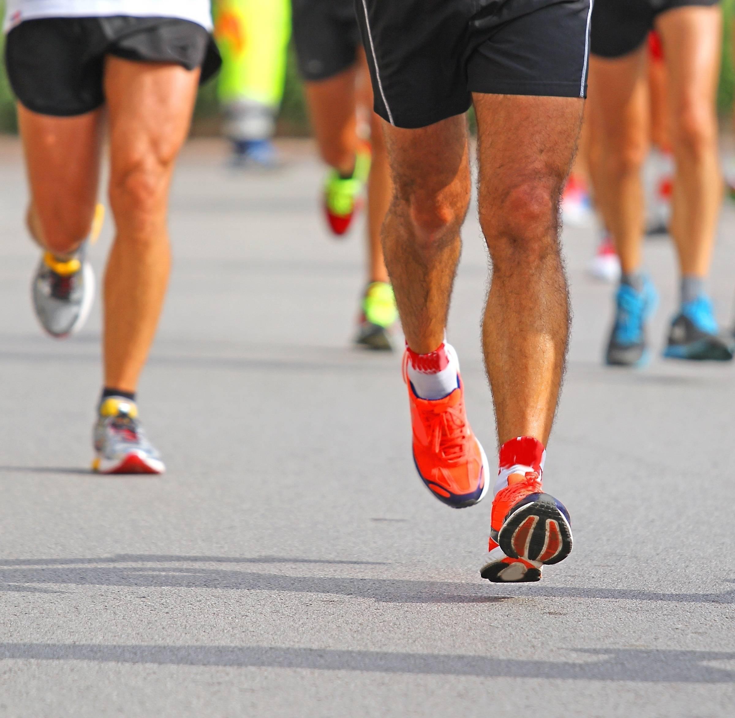 Police Advisory: Morris Knolls 5K Run, Sat April 13, 8:30am