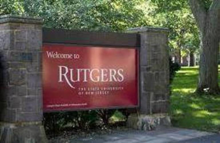 Rutgers University's Developing COVID-19 Therapeutic Treatment with Clinical Trial
