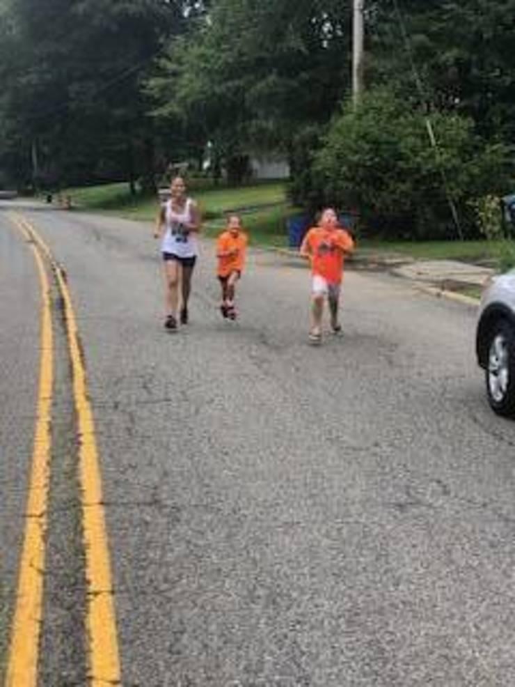 running with neice nephew from Jamie.jpg