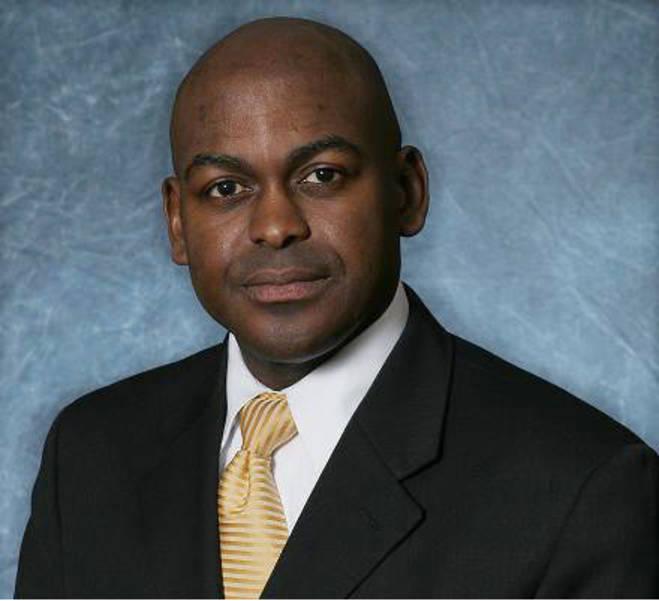 PillarCollege COO Rupert A. Hayles Jr. earns his Ph. D.