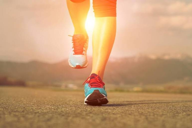Spotswood REC Department's Running Club Offering Daily Scavenger Hunt
