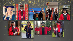 Rutgers Celebrates Class of 2021 Graduating During a Time of National Challenges
