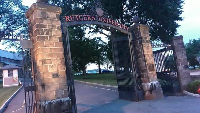 Rutgers Collects School-Record $250 9M in Donations - TAPinto