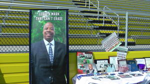 Piscataway: Kenneth Armwood Remembered for a 'Life Well Lived'