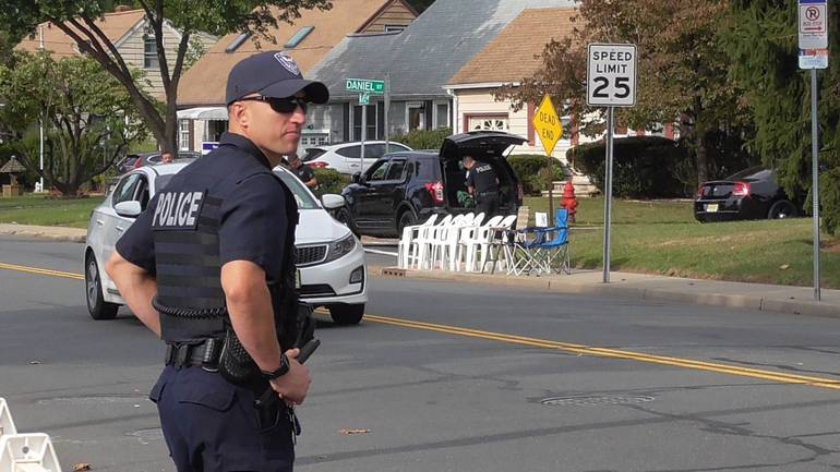 Update on the Seabright Explosives Arrest: Thomas Kaiser's Monmouth County Detention Hearing Postponed