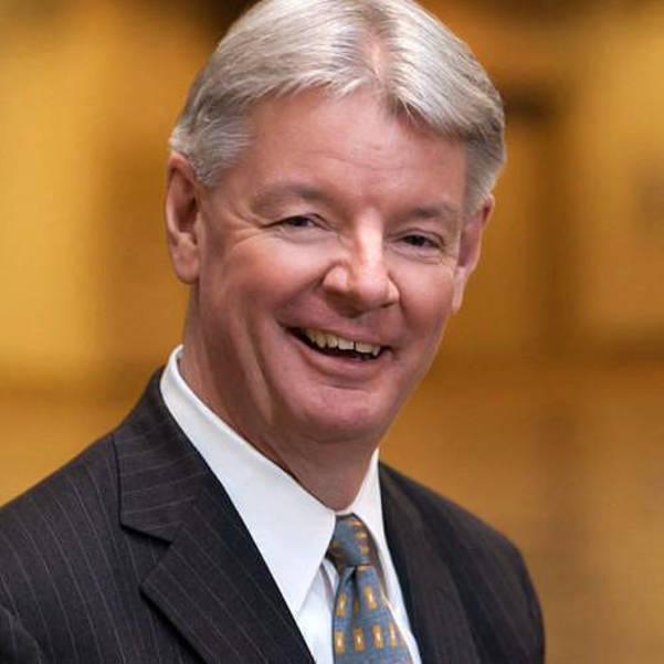 Saint Joseph High School president John Nolan.png