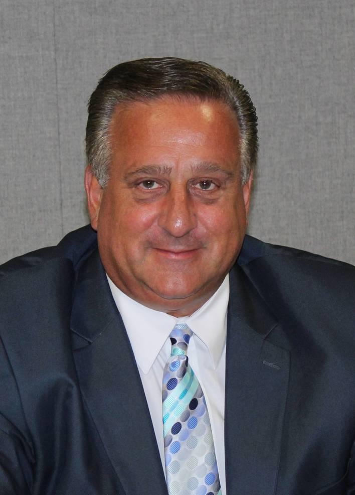 Clark Mayor Sal Bonaccorso