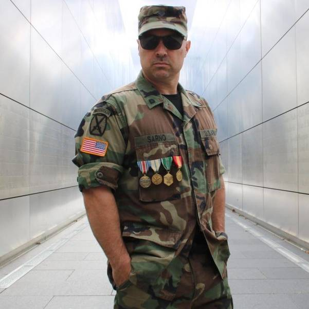 """Belleville Firefighter/Army Veteran Releases Remake of 2 Pac's hit """"Changes"""""""