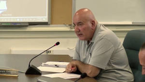 Superintendent Goncalves Anticipates Successful Return For Bloomfield Students