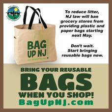 What Montclair Residents Need to Know AboutNew Jersey's Soon-to-Be Implemented Ban on Bags