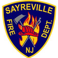 Carousel image 81d739c4189b82d9f57e 2ae35c6569cac508892f sayreville fire department logo