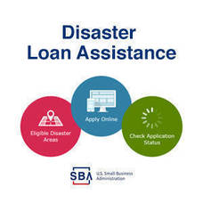 SBA Offers Disaster Assistance to Businesses, Residents Affected by Remnants of Hurricane Ida