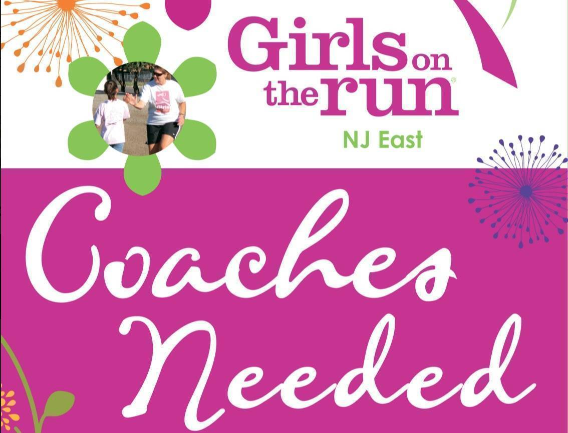Union County Girls on the Run Chapters in Need of Coaches